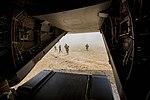 U.S., Thai Marines train on Osprey 140212-M-MP631-097.jpg