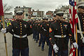 U.S. Marines march in the South Boston Allied War Veteran's Council St. Patrick's Day parade 150316-M-TG562-275.jpg