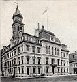 U. S. Courthouse and Post Office, Des Moines, Iowa 1901.jpg