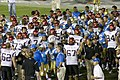UCLA and San Diego State players and coaches post game 2009.jpg
