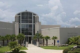 museum in Gainesville, Florida