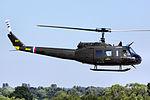 UH-1 Huey - RIAT 2013 (19384344865).jpg