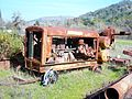USA-San Jose-Almaden Quicksilver Park-Mining Machinery-2.jpg
