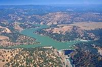 USACE Englebright Dam and Lake.jpg