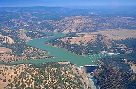 USACE Englebright Dam and Lake.jpg