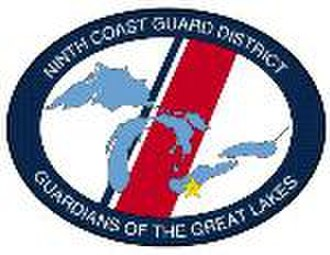 United States Coast Guard Sector - Image: USCG D9