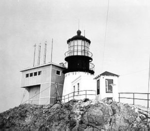Farallon Island Light