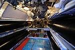 USS Bowfin - Torpedo Room (8326475501).jpg