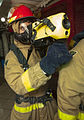 USS Carl Vinson general quarters drill 141031-N-TP834-030.jpg