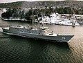 USS Clifton Sprague (FFG-16) underway in 1983.JPEG