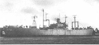 USS <i>Locator</i> (AGR-6)
