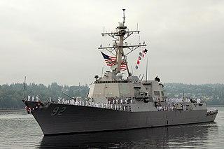 USS <i>Momsen</i>