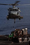 USS Nimitz continues operations in the Gulf of Oman DVIDS220044.jpg