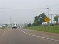US 78 West at End of Freeway in Memphis.jpg
