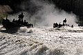US Navy 080811-N-4205W-016 Special Warfare Combatant-craft Crewmen assigned to Special Boat Team 22 (SBT-22) conduct a hot extract.jpg