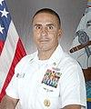 US Navy Command Master Chief Robert Banuelos.jpg