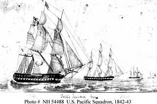 Pacific Squadron