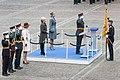 Uitreiking Militaire Willems-Orde KCT 2016-6.jpg