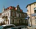 Ulica Kolegiacka przy Starym Rynku - panoramio.jpg