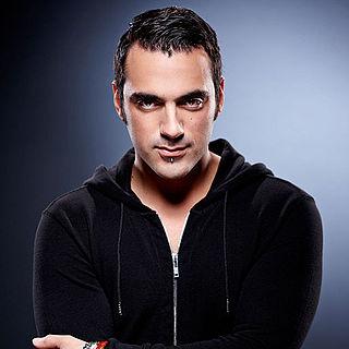 Ummet Ozcan Dutch-Turkish DJ and record producer