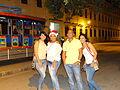 Una familia feliz Colombiana.JPG