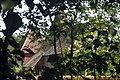 Unconverted Oast House at Stockett's Manor, Gibb's Brook Lane, Oxted, Surrey - geograph.org.uk - 1455410.jpg