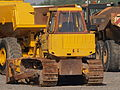 Unidentified yellow big dozer.JPG