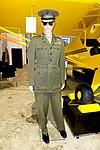 Uniform and decorations, Major General Marion Eugene Carl, USMC - Oregon Air and Space Museum - Eugene, Oregon - DSC09859.jpg