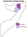 Unionist tribes of northern Somalia (purple).png