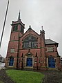 United Reformed Church, Founded 1651, High Pavement, Sutton-In-Ashfield (1).jpg