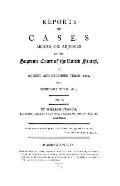 File:United States Reports, Volume 5.djvu