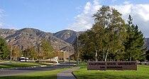 University Ave Entrance, CSUSB.JPG