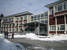 富特旺根应用科学大学
