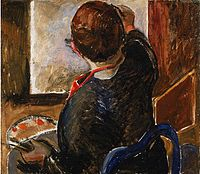 Untitled (Self-Portrait) by Emily Carr, 1924-1925.jpg