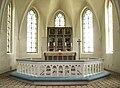 Uppåkra kyrka altare.jpg