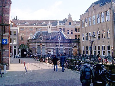 The toothing hoax has been studied by a sociologist at  University of Amsterdam (pictured).