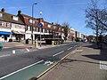 Uxbridge Road, Hatch End, HA5 - geograph.org.uk - 371623.jpg