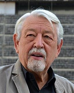 Václav Aulický Czech architect and university professor (born 1944)