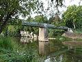 Vézère Saint-Léon-sur-Vézère pont.JPG