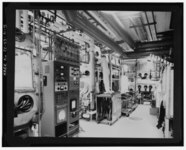 VIEW OF PRODUCTION AREA IN BUILDING 771. (6-20-60) - Rocky Flats Plant, Plutonium Recovery and Fabrication Facility, North-central section of plant, Golden, Jefferson County, HAER COLO,30-GOLD.V,1N-5.tif