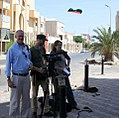 VOA filming in Tripoli 298830.jpg