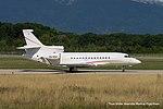 VQ-BSP Dassault Falcon 7X FA7X - SHE Shell Aircraft (21213498506).jpg