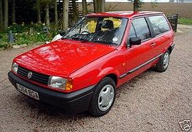 Volkswagen Polo IIf