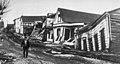 Valdivia after earthquake, 1960.jpg