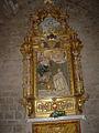 Valladolid monasterio Valbuena 27 iglesia retablo sanBernardo lou.jpg