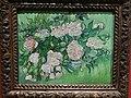 Van Gogh, Pink Roses, 1890, Ny Carlsberg Glyptotek, Copenhagen (2) (36283117691).jpg
