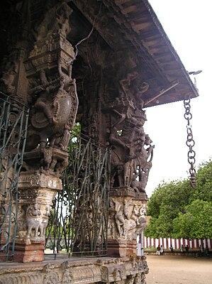 Kanchipuram - eAnswers