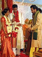 Matrimonio induista