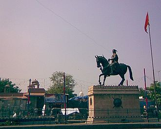 Navi Mumbai - Shivaji Chowk
