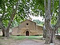 Vaugines - église St Barthélémy facade.jpg